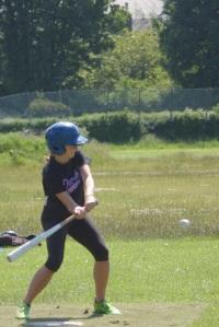 Jenny Batting