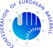 CEB Europe Baseball Logo